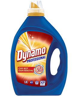 Dynamo Professional Laundry Liquid
