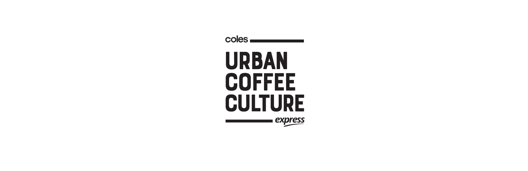 Coles Express Urban Coffee Culture